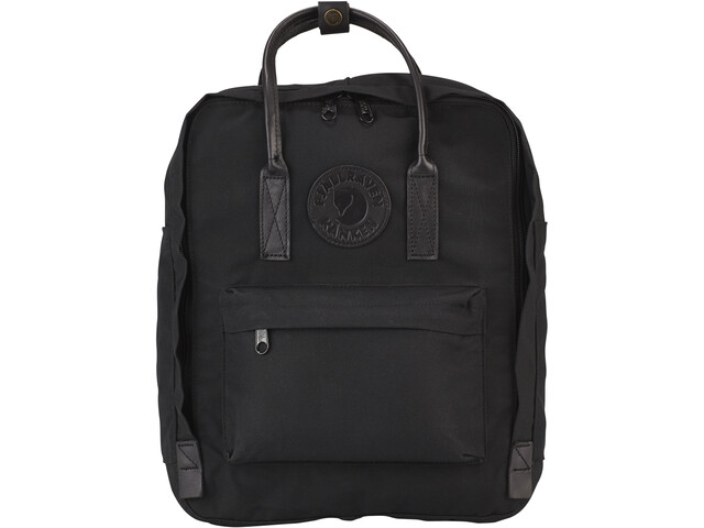 Fjällräven Kanken No. 2 Backpack, black edition